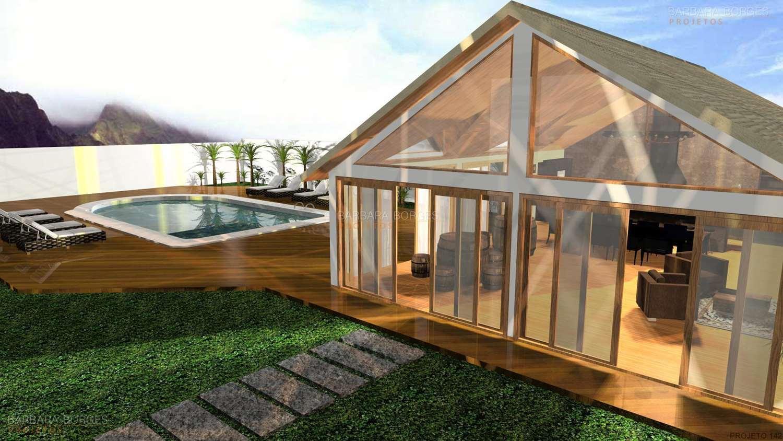 projeto de casas e ediculas