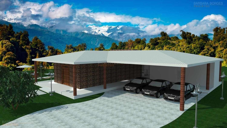 projeto casa edicula