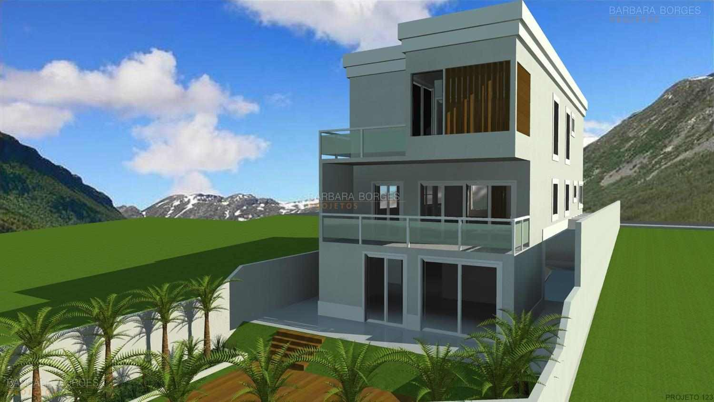 projeto casa sobrado