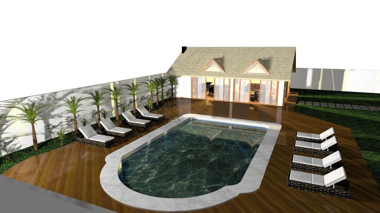 Projetos de Casas Plantas de Casas Barbara Borges Projetos #644620 1500 843