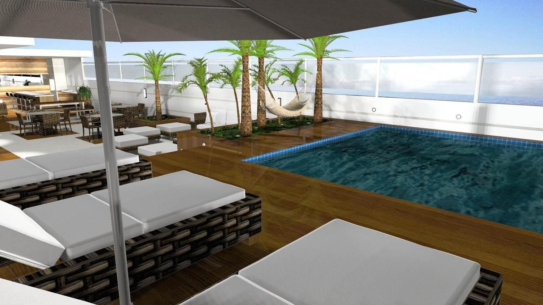 Projetos de Área Externa Barbara Borges Projetos 3D #1C5FAF 1500 843