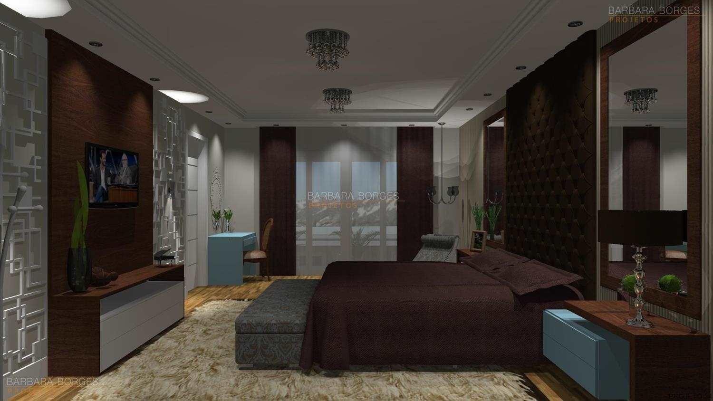 projeto casas quartos