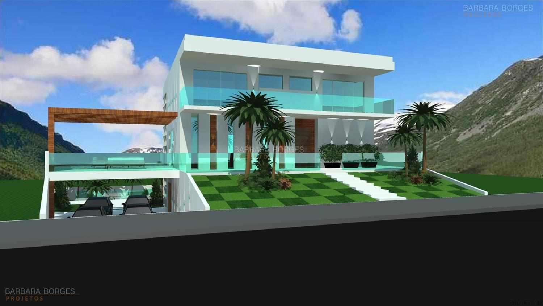 Casas de campo fachadas casas de campo interiores auto for Fachadas para casas