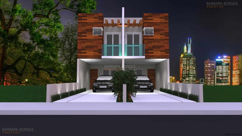 Plantas de casas modernas e pequenas plantas de casas for Casas modernas