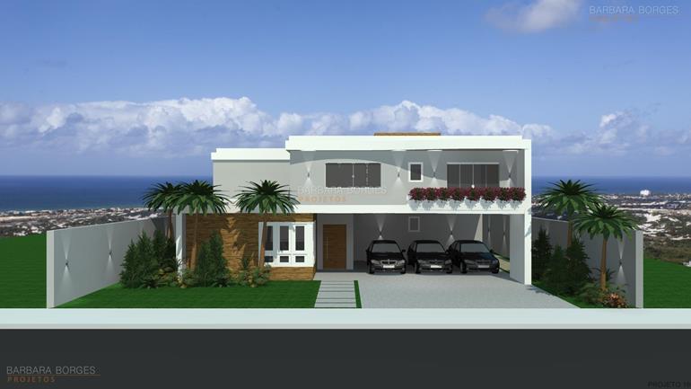 plantas-de-casas-projeto-de-fachada