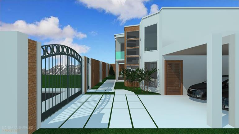 projetos sobrados modelo de casa 27