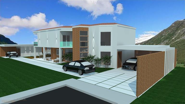 projetos sobrados modelo de casa 61