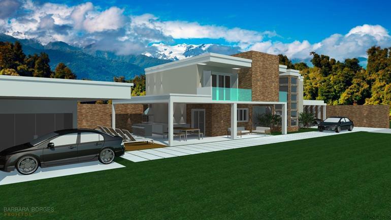 projetos sobrados modelo de casa 78