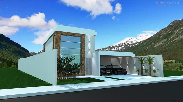 Casas 101 150 m2 barbara borges projetos for Casa moderna 150 m2