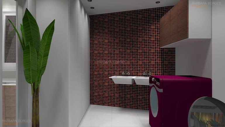 Banheiro Simples  Barbara Borges Projetos # Projeto Banheiro Simples