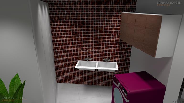 Banheiros Simples  Barbara Borges Projetos -> Banheiro Simples Com Planta