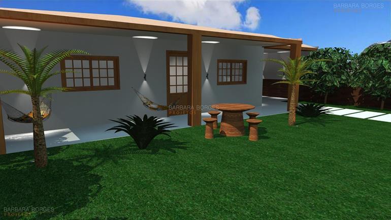 Casa campo barbara borges projetos - Modelos de casas de campo pequenas ...