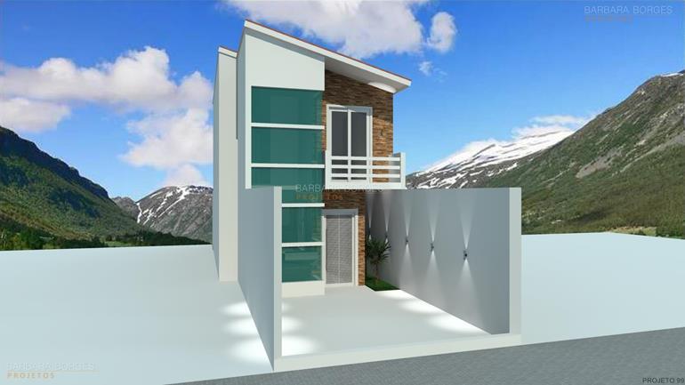 Casa terrea 10 metros frente 20 fundos barbara borges for Casas modernas 10 x 20