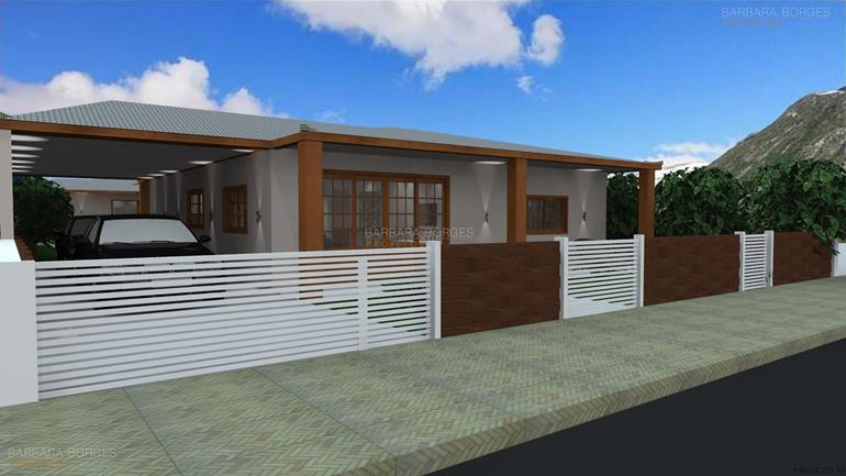 Casas construir barbara borges projetos for Crear casas 3d