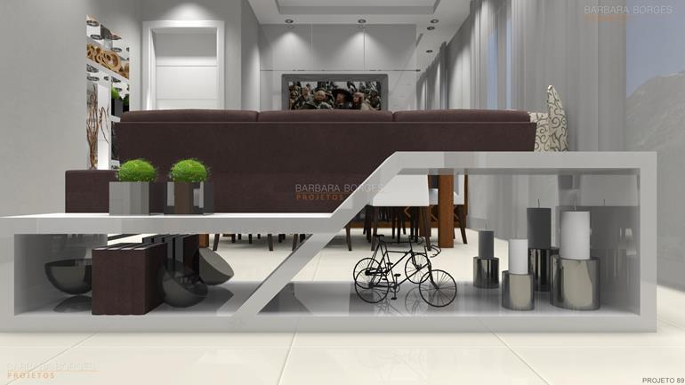 Decorar casas barbara borges projetos for Decorar casas online 3d