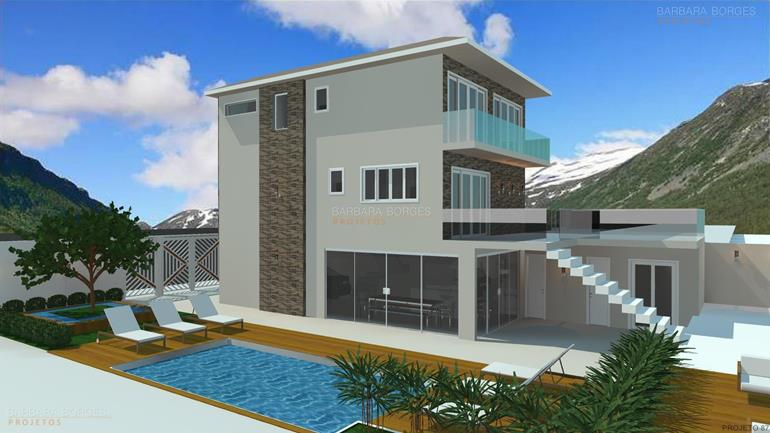 Reformar Casa Barbara Borges Projetos