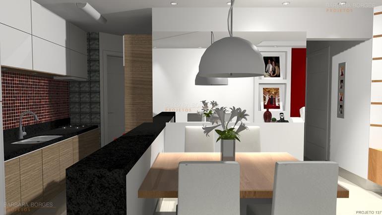 moveis planejados home theater 10 ideias cozinhas ilha
