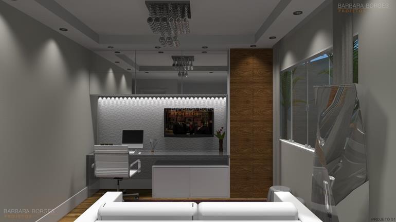 moveis sala Apartamentos Decorado
