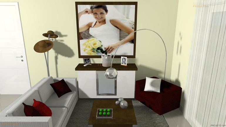 decorações de quartos Cadeiras projetos interiores