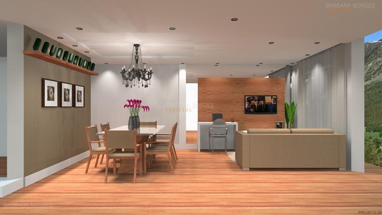 escritórios de arquitetura Cadeiras projetos interiores