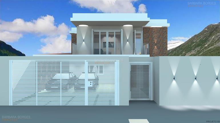 móveis de gramado Casa 201m 300m