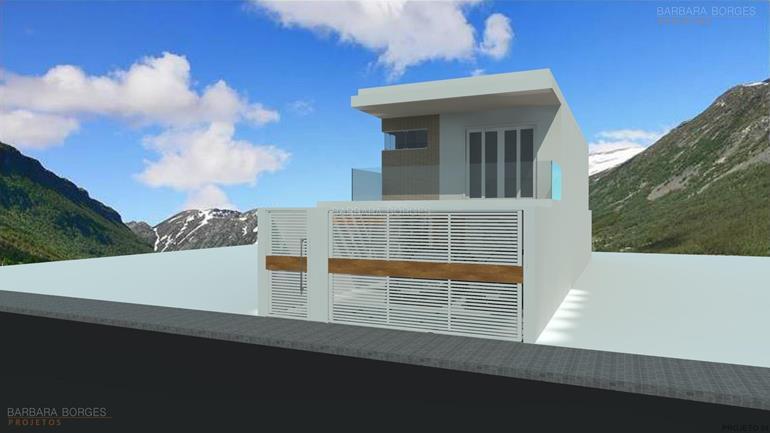 pisos para banheiros Casa Geminada