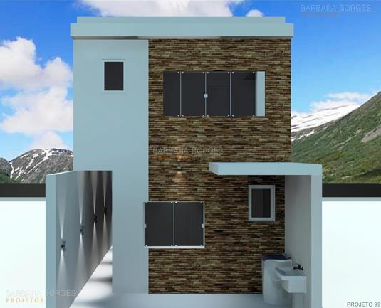 Casa Popular 1 2 Quartos