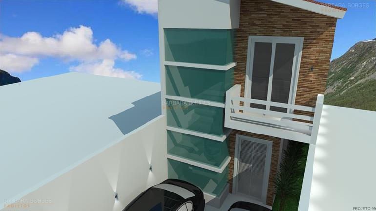Casa Popular 80 m2