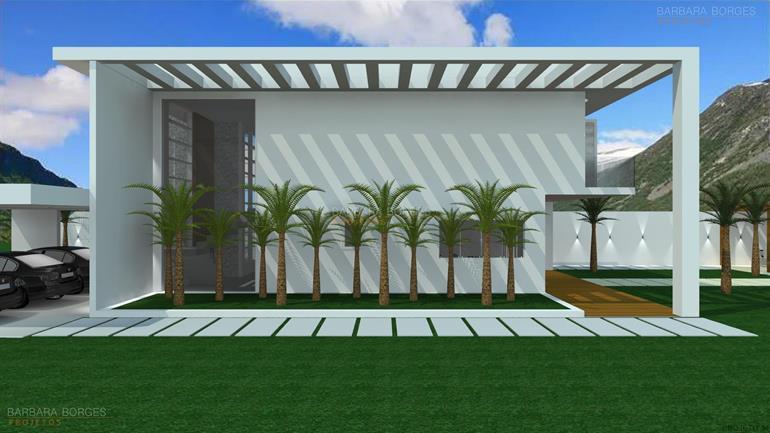quarto planejado de casal Casa Popular 80 m2