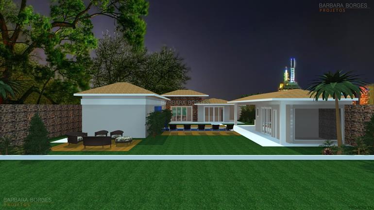 quartos planejados para jovens Casa Popular 80 m2