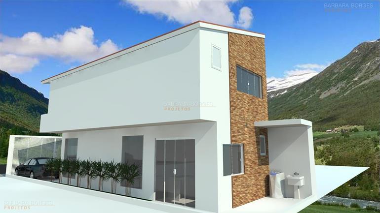 Casa Popular Casa Madeira Popular
