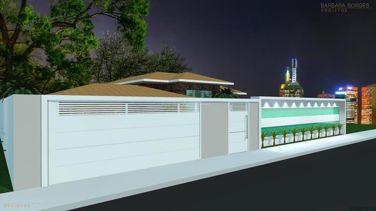 revestimento de parede interna Casa Popular Compacta Feliz