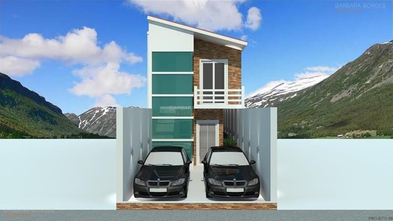 Casa Popular Varanda Suite