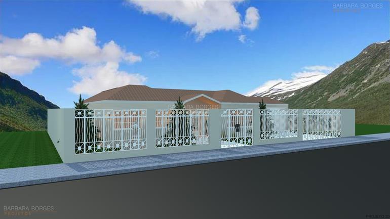 reformar Casa Popular Varanda Suite