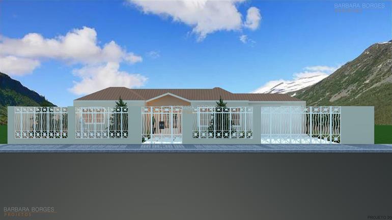 revestimento de parede interna Casa Projeto