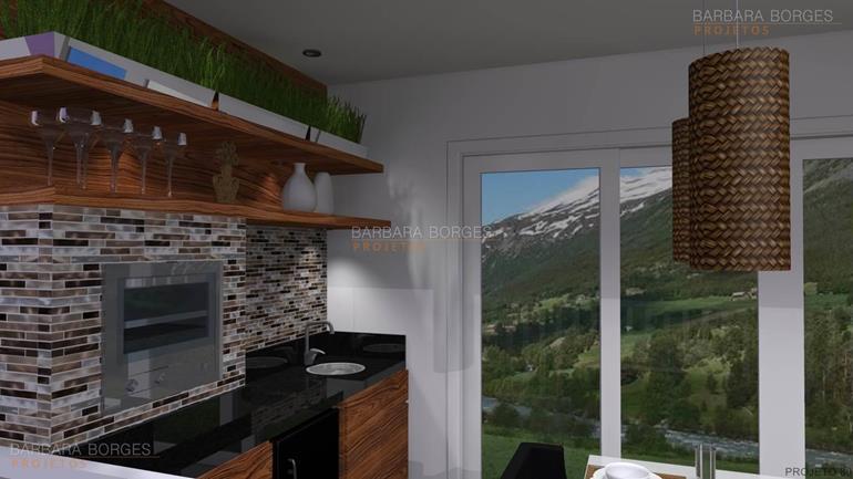 pisos para banheiros Casa churrasqueira