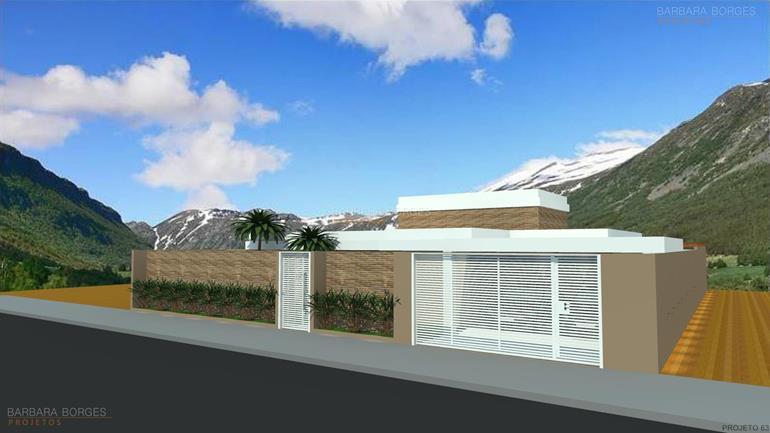reformar Casa varanda