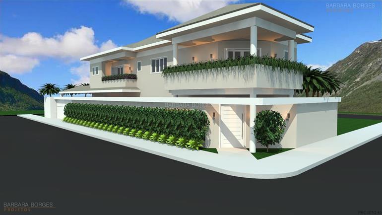trentini móveis Casa varanda