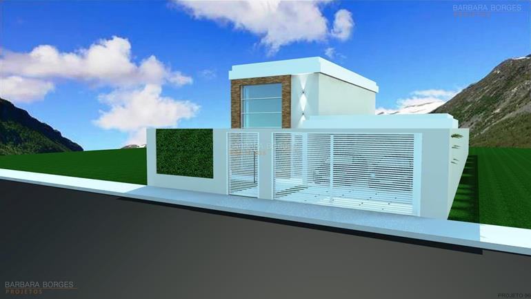Casas 1 Suite Varanda Praia