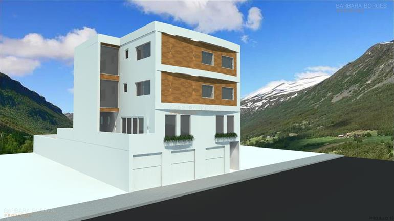 reforma apartamento Casas 1 Suite Varanda Praia