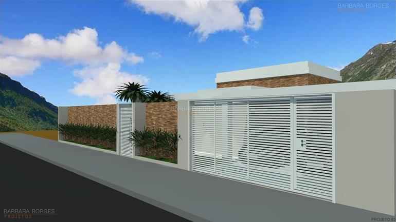 varanda gourmet com churrasqueira Casas 101 150 m2