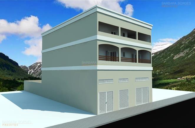 projetos de restaurantes Casas 101 150 m2