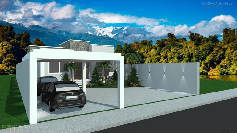 obras e reformas Casas 2 quartos