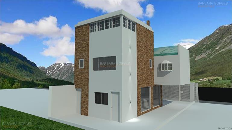 acabamento de casas Casas 2 quartos