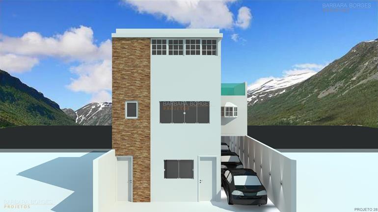 acabamentos de banheiros Casas 2 quartos Cidade