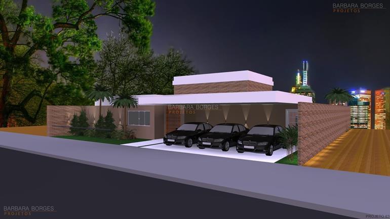 obras e reformas Casas 2 quartos Varanda