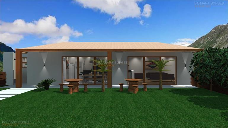 Casas 2 quartos futura ampliacao