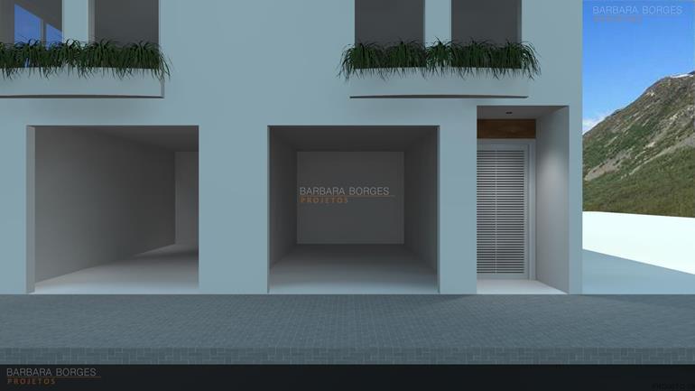 armario de cozinha embutido Casas 2 quartos futura ampliacao