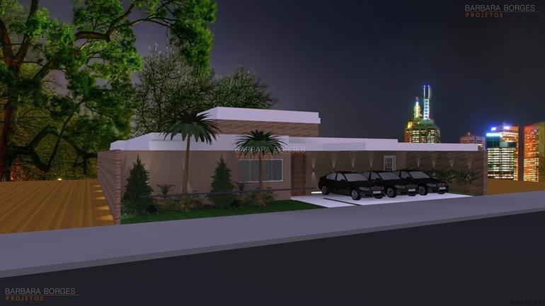projetos de restaurantes Casas 201 300 m2