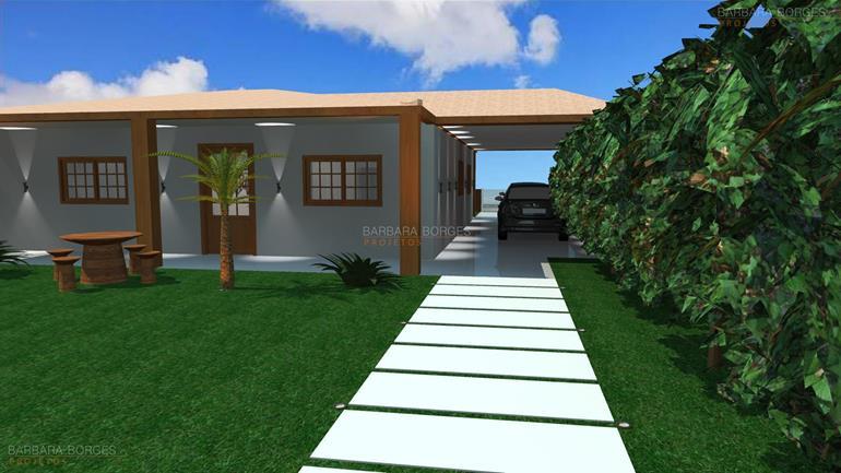 Casas 4 quartos